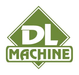 dl machine logo